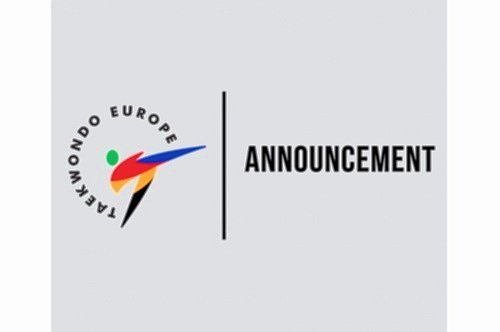 Logo: WTE announcement