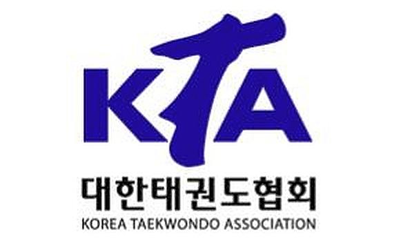 Logo: Korea Taekwondo Association