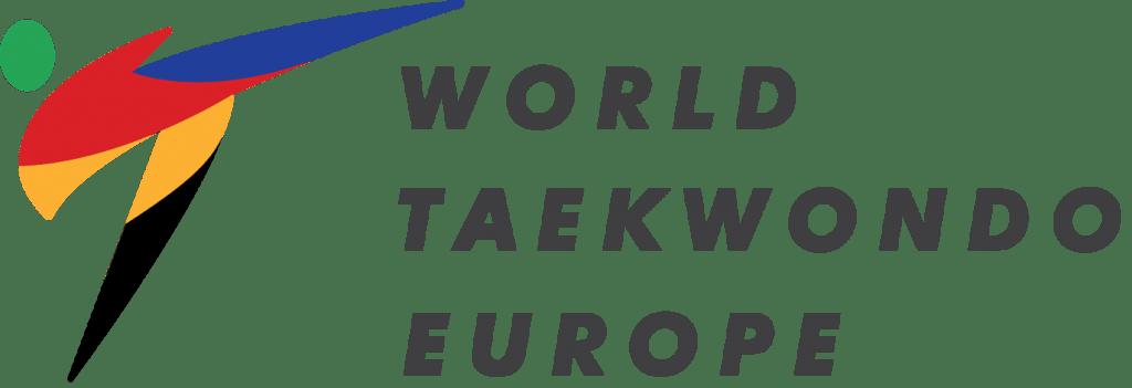 Logo: World Taekwondo Europe