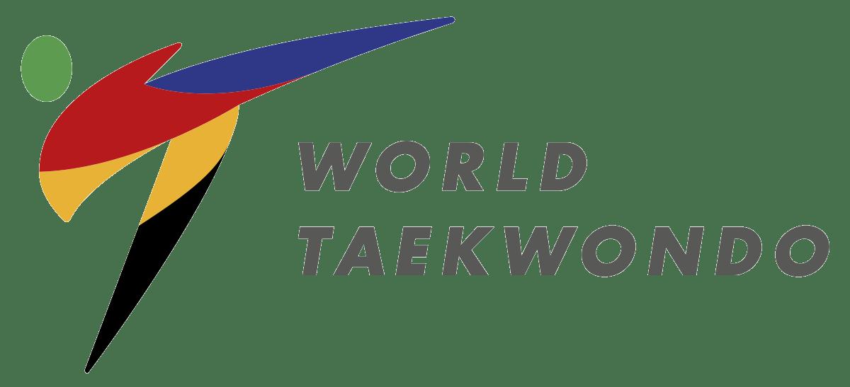 Logo: World Taekwondo