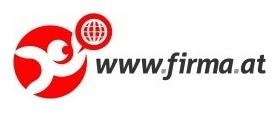 Logo: firma.at