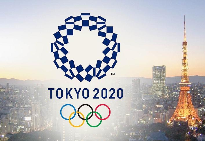 Foto: Olympische Spiele Tokio 2021