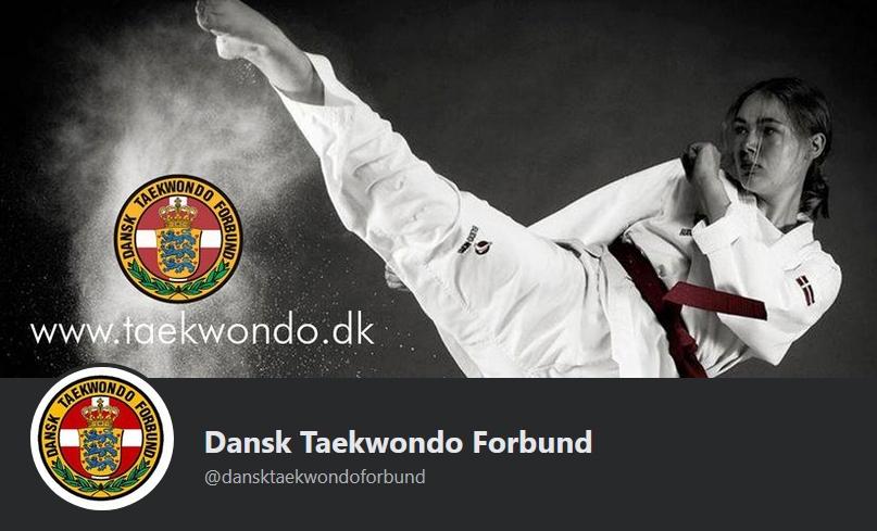Foto: Dansk Taekwondo Forbund