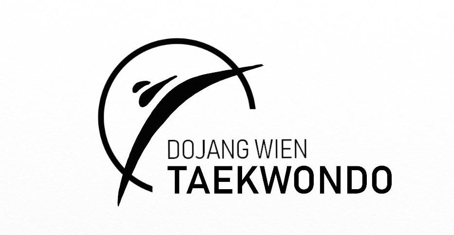 DOJANG Wien Taekwondo Logo